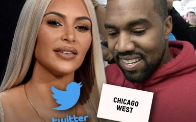 Chicago West has arrived!