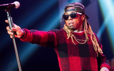 Lil Wayne tease Dedication 6