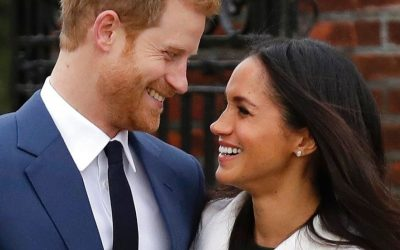 No PreNup! Prince Harry is picking romance over riches.