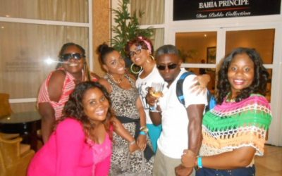 Fame Property Party: Hedonism II Negril 2013