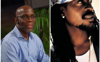 """The RJRGLEANER Communications Group is shocked and disturbed by statements made by popular dancehall deejay, Moses """"Beenie Man"""" Davis"""