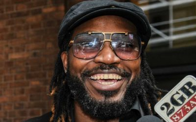 Chris Gayle won defamation case against Australian publisher