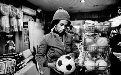 Happy Birthday to the King of Reggae- Robert Nesta Marley