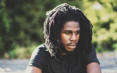 Chronixx calls for more positive songs