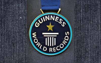 Jamaica attempts to release world record song