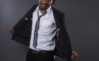 Dancehall artiste Darrio  is ready to release  'The Preliminary'