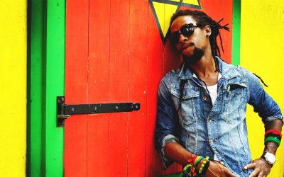 Jah Cure Crashes Benz but without Injuries