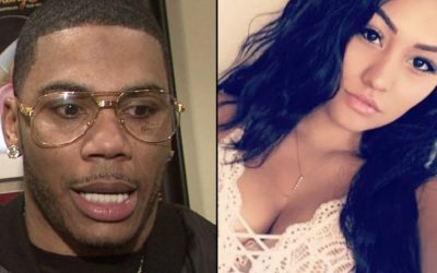 Monique Greene has been hospitalized for emotional distress after suing Nelly for sexual assault.