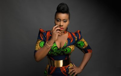 Etana set to receive the Excellence in the Arts Award