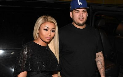 Rob, Blac Chyna: settle custody war abuse allegations dropped