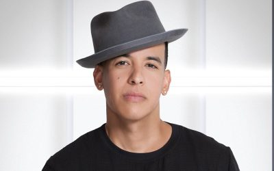 Daddy Yankee awarded as the Most Demanded Latin Artist