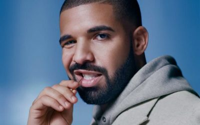 Would you pay 54K for lyrics handwritten by Drake?