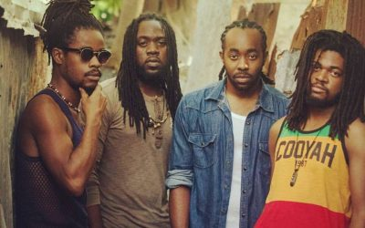 EarthKry has appealed for reggae music to be played more frequently