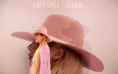 Lady Gaga Postpones European Leg of 'Joanne' Tour