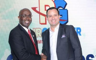 RJRGLEANER GROUP ANNOUNCES PARTNERSHIP WITH E-COMMERCE GIANT GUSTAZOS