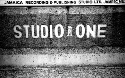 Studio One At Number One