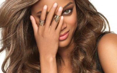 Tyra Banks confesses to having a nose job done in her youth!