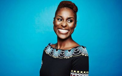 Issa Rae Remains Unbothered by Claims She's Racist