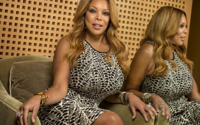 Wendy Williams defends Husband