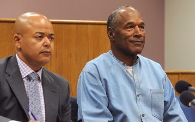 O.J. Simpson may be released next week