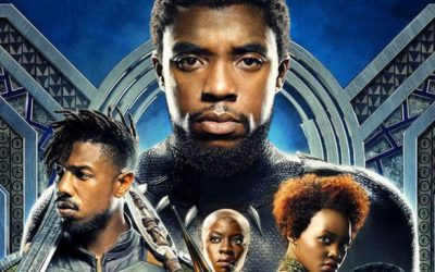 Black Panther was making history before release