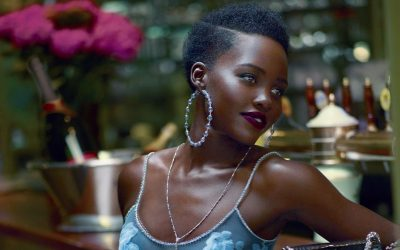 Lupita Nyongo to star in upcoming Charlies Angels Film