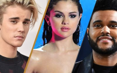 Selena Gomez & The Weeknd Split, but is she back with Justin Bieber?