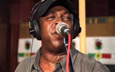 Chaka Demus has released  'Love Is The Answer'