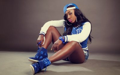 SPICE makes history on Instagram with 'One Million' followers