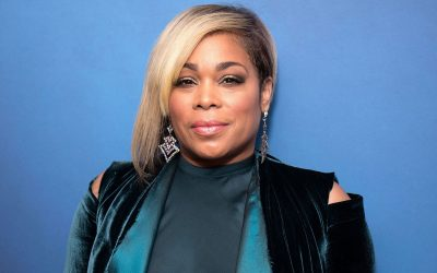 TLC's T-Boz reveals Police Shot her Mentally ill Cousin